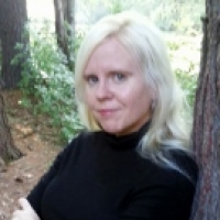 Author Sky Purington