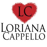 Author Loriana Cappello