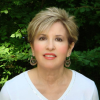 Author Cara Marsi