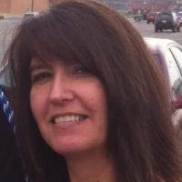 Author Donna Michaels