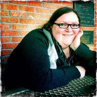 Author Melissa Limoges