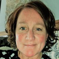 Author Laura Eckert