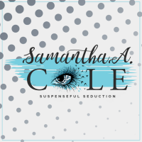 Author Samantha A. Cole