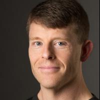 Author Justin Edison