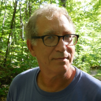 Author Mark Pendergrast