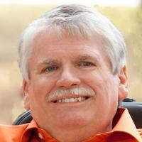 Author Terry Austin