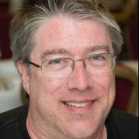 Author Kethric Wilcox