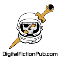 Author Digital Fiction