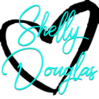 Author Shelly Douglas