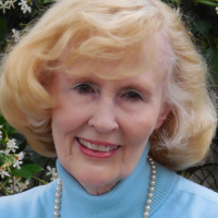Author Judith Erwin