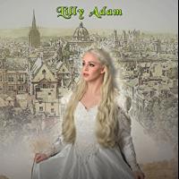 Author Lilly Adam