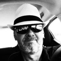 Author RJ Parker