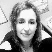 Author Alexi Ferreira