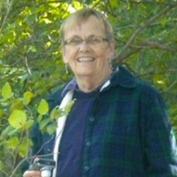 Author Karen Musser Nortman