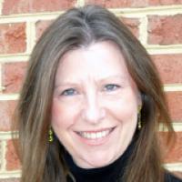 Author Dawn Marie Hamilton