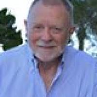 Author Bill Muckler
