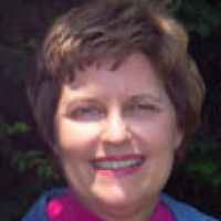 Author Jan Scarbrough