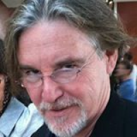 Author Jay Caselberg