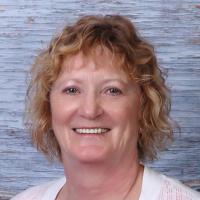 Author Tina Susedik