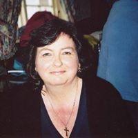 Wendy Susan Hodges