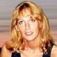 Author Sheri Richey