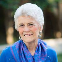 Martha Lou Rogers