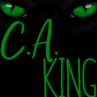 Author C.A. King