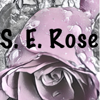 Author S.E. Rose