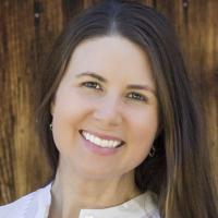 Author Krista Sandor