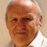Author David Burke-Kennedy