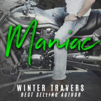 Author Winter Travers