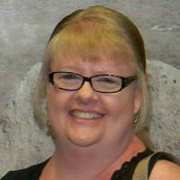 Author Cathleen Maza