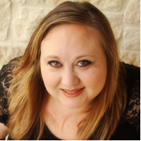 Author Jennifer Rebecca