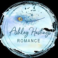 Author Ashley Hastings