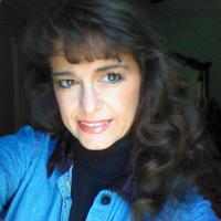 Author Michelle Kidd