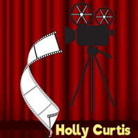 Author Holly Curtis