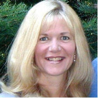 Author Laurie Ault