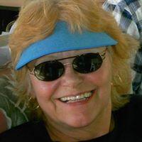 Robin Fitzgerald Charlsen