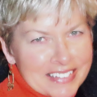 Author Cathryn Cade