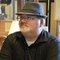 Mark Piggott