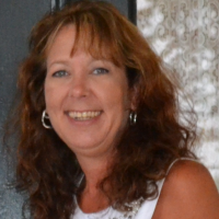 Author Sheri Lynn