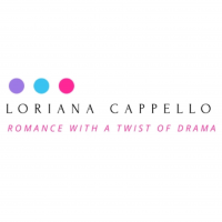 Author Loriana Cappello