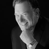 Author Ed Benjamin