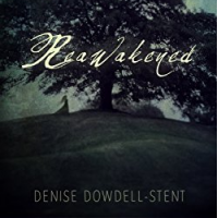 Author Denise Dowdell-Stent