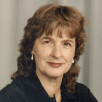 Author Nancy Radke
