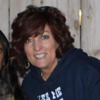 Author Alicia Stephens Martin