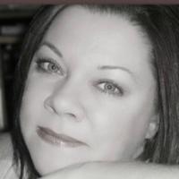 Author Krissy Daniels