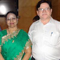Kiran Aggarwal