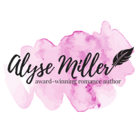 Author Alyse Miller