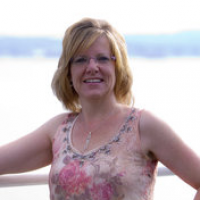 Author Donna McDine
